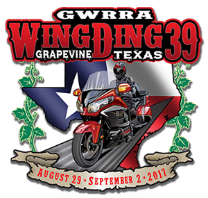 Information about GWRRA's Wing Ding International Rally