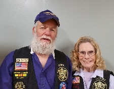Chapter B - Springdale - Gary & Sandy Larson