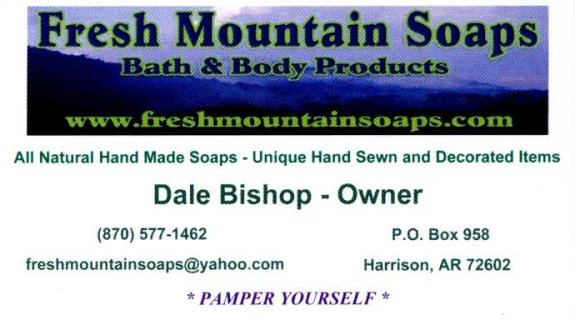 Great Gift Ideas!  Or just pamper yourself!